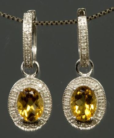 Picture for category Citrine & Yellow Quartz