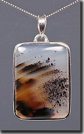Picture for category Montana Moss Agate