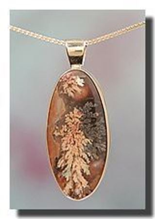 Picture for category Priday Plume Agate