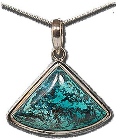 Picture for category Chrysocolla