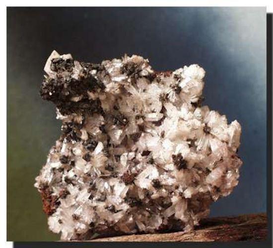 Hemimorphite mineral specimen