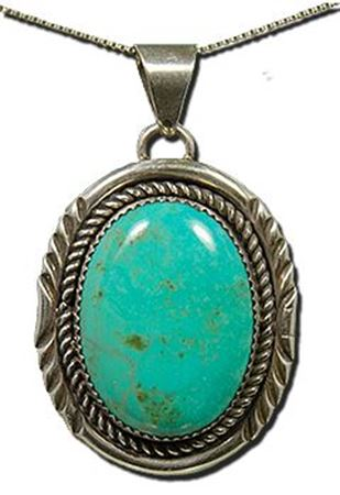 Picture for category Turquoise American