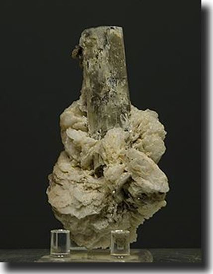 Apatite Mineral Specimen from Afghanistan