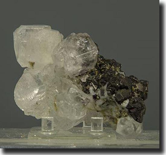 Fluorite & Galena Mexico