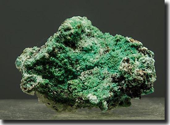 Auricalcite mineral specimen