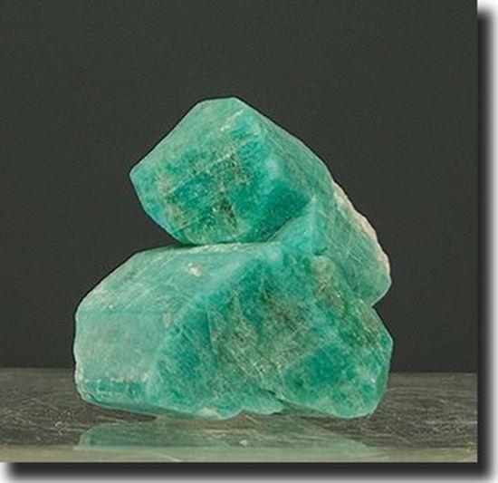 Mineral Specimen Amazonite from Colorado