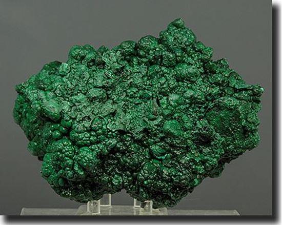 Mineral Specimen Malachite from Africa