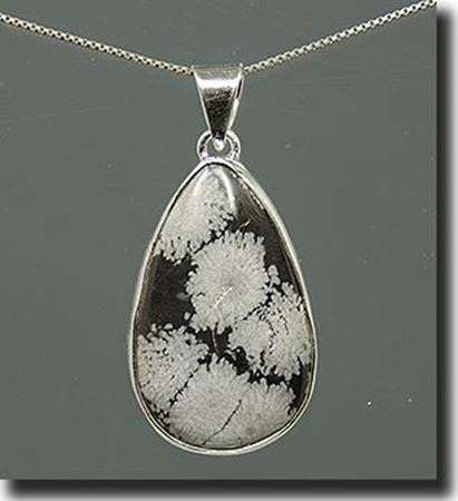 Picture for category Snowflake Obsidian