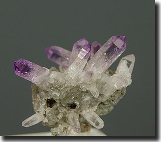 Amethyst Cluster Mexico